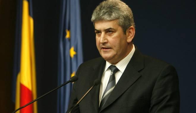 Foto: Gabriel Oprea a demisionat din Guvern. Cine i-a luat locul