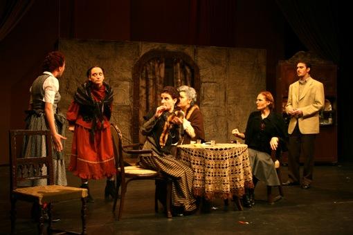 Foto: 124 de ani de la na�terea dramaturgului Alexandru Kiri�escu