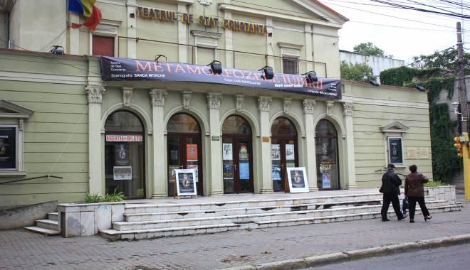 """Foto: Invitaţie la spectacol / """"Gaiţele"""", la Teatrul de Stat Constanţa"""