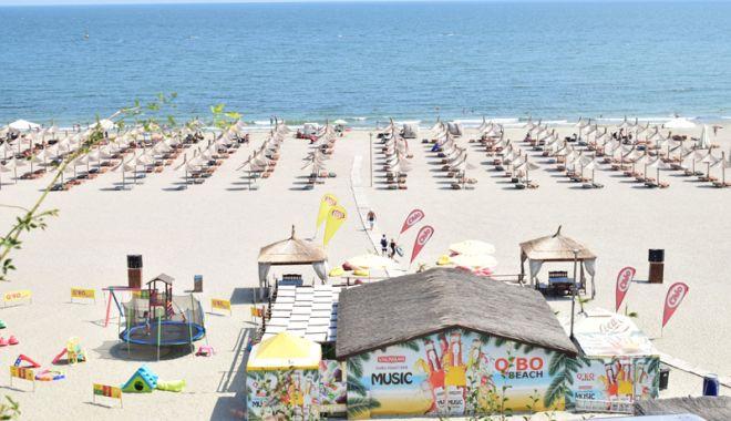 Foto: Gala Turismului Românesc. Investiţiile  de pe litoral, premiate de FPTR