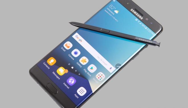 Foto: Galaxy Note Fan Edition, lansat oficial de Samsung