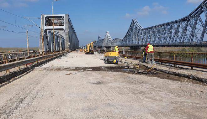 GALERIE FOTO. Imagini inedite cu lucrările de reabilitare a Podului Cernavodă - galeriefotopodulcernavoda-1618581637.jpg