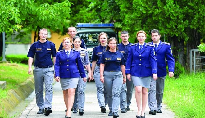 Foto: Garda de Coastă recrutează candidaţi.  Sute de locuri scoase la concurs