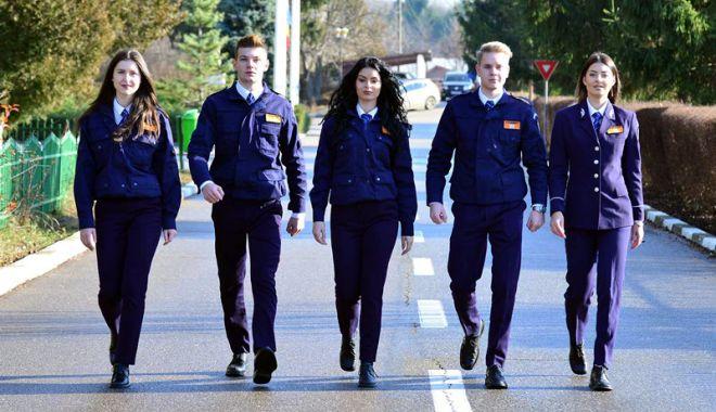 Foto: Garda de Coastă face recrutări pentru concursuri de admitere