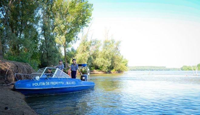 Foto: Garda de Coastă oferă gratuit patru șalupe