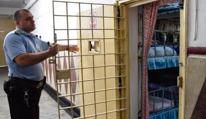 Foto: Federaţia Sindicatelor din Penitenciare: Toader dezinformează. Au fost eliberaţi 1.200 deţinuţi, aproape dublu faţă de cât a anunţat
