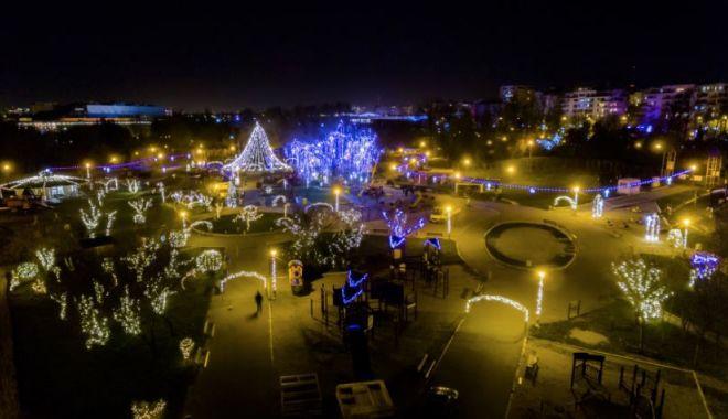 Foto: Gașca Zurli deschide Tărâmul Magic al Crăciunului pe 8 decembrie!