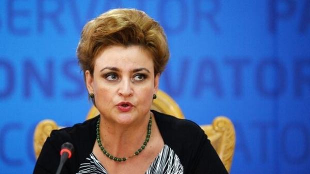 Foto: CABINETUL DĂNCILĂ / Cine este ministrul delegat pentru Relaţia cu Parlamentul