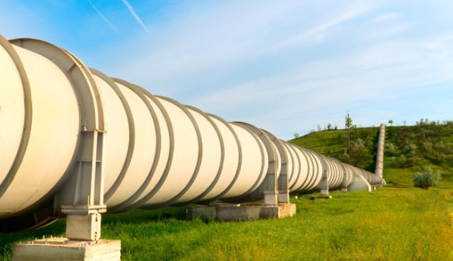 Foto: Importurile de gaze, de peste trei ori mai mari decât în 2016