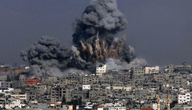 Foto: Pregătiri de război? Decizie de ultimă oră luată de armata Israelului