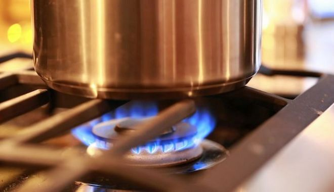 Foto: Atenţie, se opreşte furnizarea de gaze naturale, în judeţul Constanţa!