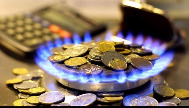 Gazele s-ar putea scumpi din vară cu 13% - gazelesarputeascumpi-1617212296.jpg