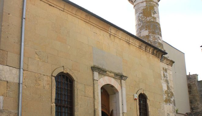 O speranță pentru Geamia Hunchiar. Monumentul istoric va fi consolidat și restaurat - geamiahunchiarpeninsula2-1574371745.jpg