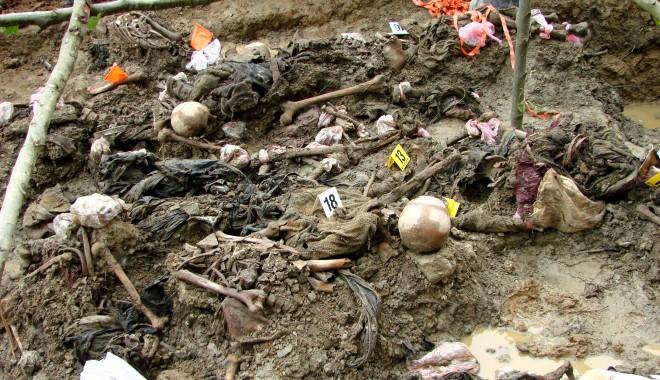 Foto: Srebrenica,  18 ani  de la masacru