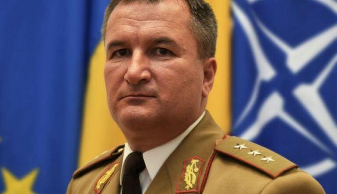 Cine este noul șef al Armatei României. Anunțul făcut de președintele Iohannis - general-1574871286.jpg
