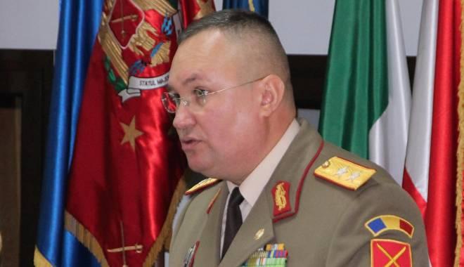 Foto: Şeful Statului Major General participă la reuniunea Comitetului Militar NATO