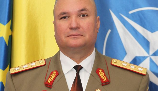 Foto: Generalul Nicolae Ciucă, un nou mandat la conducerea Armatei Române