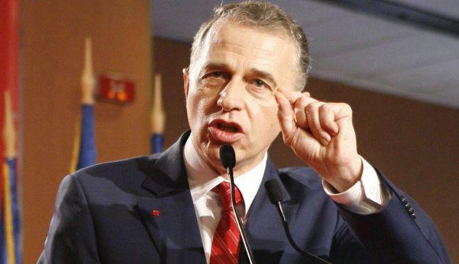 """Foto: Geoană, despre corupția din România: """"Aici duce exportul de scandal"""""""