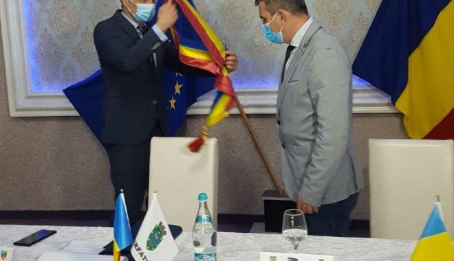 Gheorghe Cojocaru, învestit în funcția de primar al orașului Murfatlar - george33-1603637898.jpg