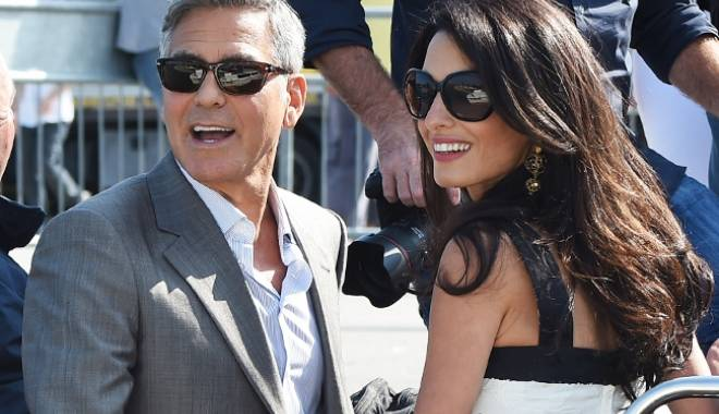 Foto: George Clooney, adevărul despre soția sa. Cum este de fapt căsnicia lor