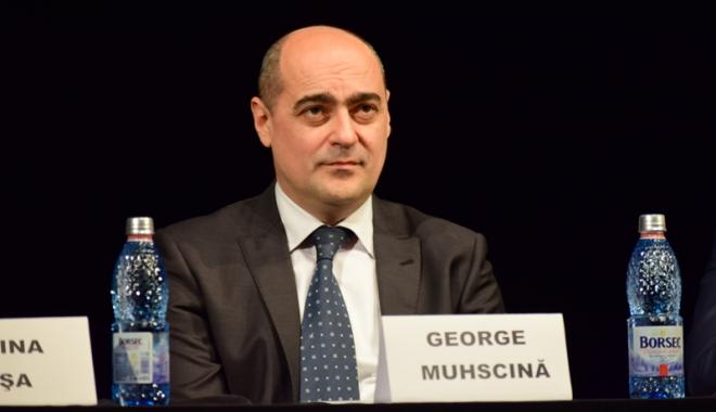Foto: Liderul PNL Constanța a demisionat din funcție. Septimiu Bourceanu a preluat  conducerea