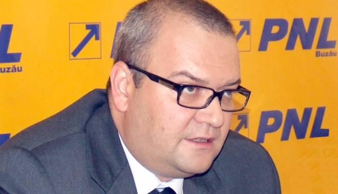 Foto: Fostul consilier al președintelui Klaus Iohannis, George Scutaru, la DNA