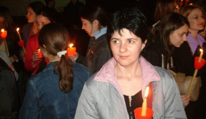 Foto: In Memoriam jurnalistul Georgiana Voineagu