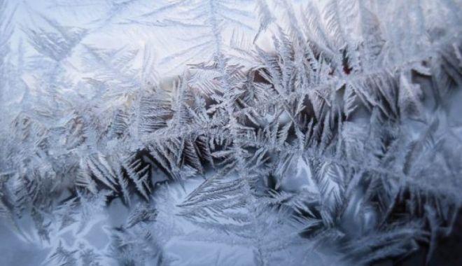 Cea mai scăzută temperatură din această iarnă: -23 de grade la Miercurea Ciuc / Ger în toată țara până miercuri - ger-1610872353.jpg