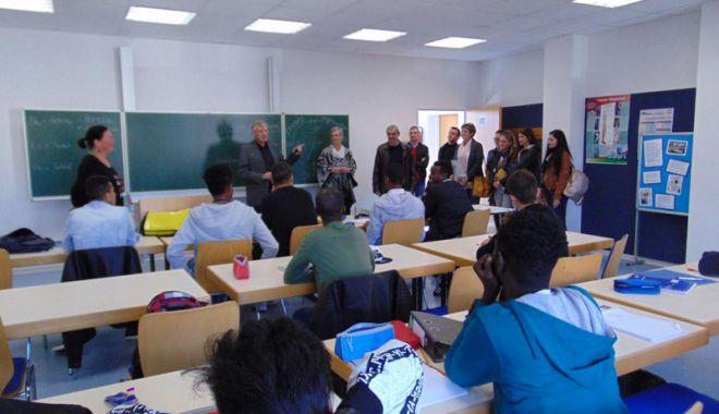 Foto: Germania, deficit  de profesori de școală primară