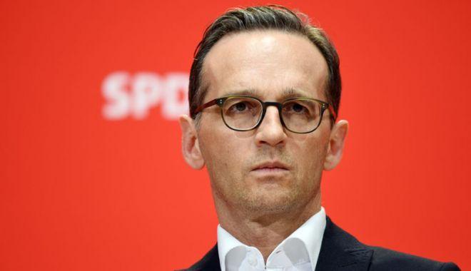 Foto: Germania, dispusă să reclădească încrederea cu Rusia după cazul Skripal