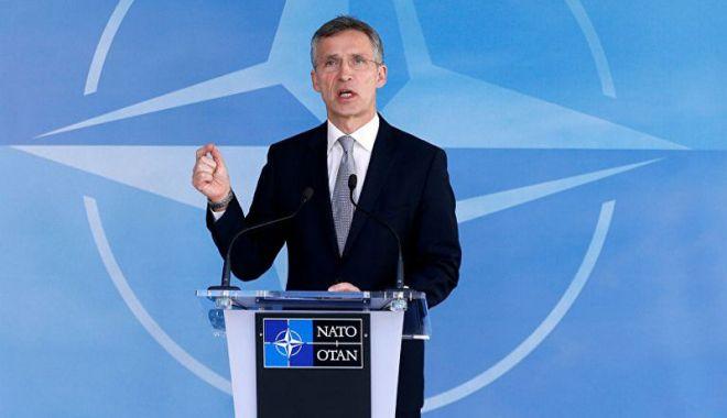 """Foto: """"Germania trebuie să-şi respecte angajamentele în privinţa cheltuielilor de apărare"""""""
