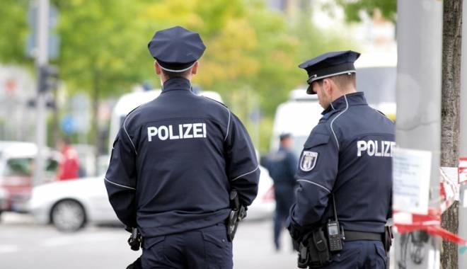 Foto: Percheziţii şi arestări în Germania! Persoane suspectate de legături cu Statul Islamic