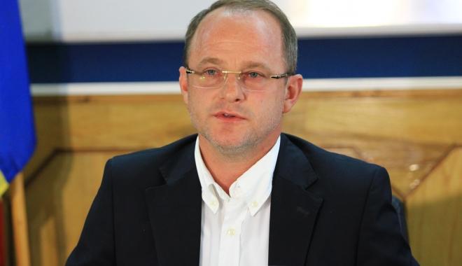 Constănţeanul Geronimo Răducu Brănescu, numit preşedinte al ANSVSA de premierul Grindeanu