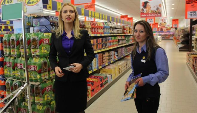 """""""Lidl"""" inaugurează magazinul din cartierul Brătianu - gerorgianatugearusidanielacraciu-1359575734.jpg"""