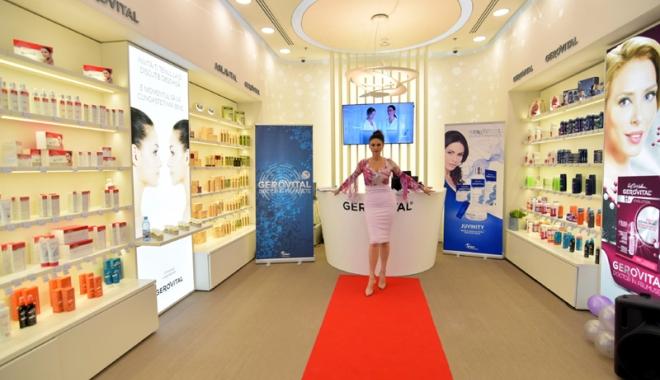 Primul magazin Gerovital deschis în Constanța - gerovitalcitypark82-1474563551.jpg