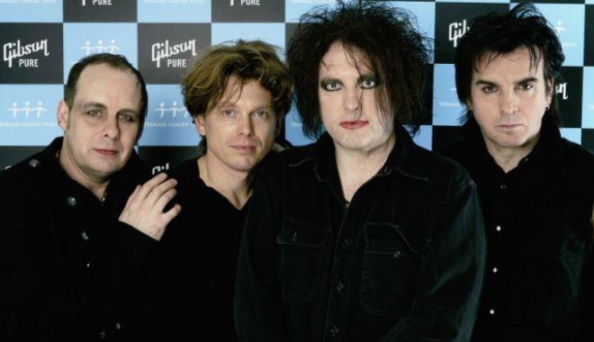 The Cure va concerta pentru prima dată în România - gettyimages574642911523369803640-1541417461.jpg