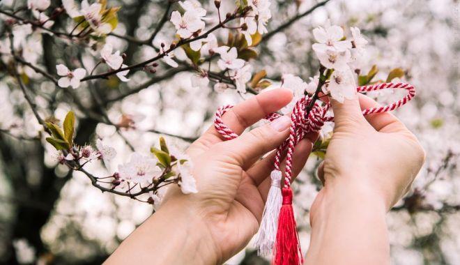 Foto: Simbolul primăverii, celebrat de Muzeul de Artă Populară Constanța
