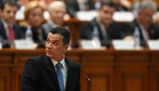 Foto: SCENA POLITICĂ DIN ROMÂNIA, DIN NOU ÎN AER! Presa internaţională, reacţii de ultimă oră