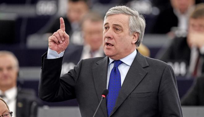 Foto: Parlamentul European va organiza o dezbatere privind viitorul acordului de la Paris după retragerea SUA
