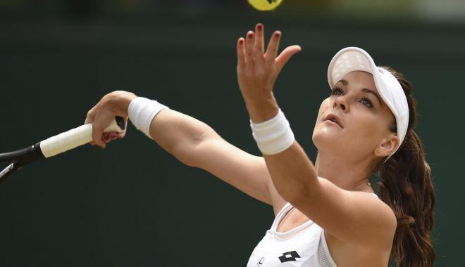 Foto: Veşti proaspe pentru fanii tenismenei Agnieszka Radwanska