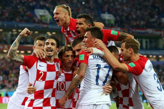 Foto: Ce meciuri se joacă azi, la Campionatul Mondial din Rusia