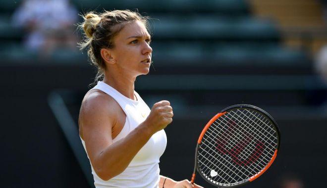 Foto: Veşti bune despre tenismena din Constanţa. BRAVO, SIMONA HALEP!