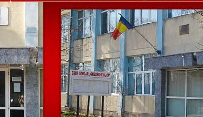 """Doliu la Liceul Tehnologic """"Gheorghe Duca"""" - ghduca-1634124234.jpg"""