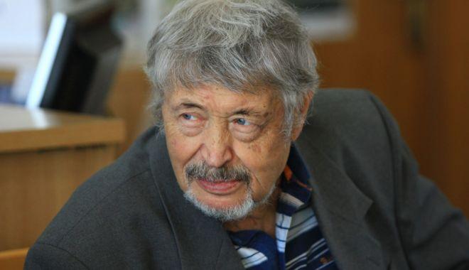 Patru ani fără istoricul Gheorghe Dumitraşcu - gheorghedumitrascu-1610994140.jpg