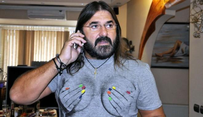 Foto: Gheorghe Gheorghiu, prins băut la volan, în Neptun