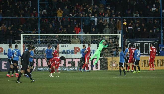 "Foto: Gheorghe Hagi: ""Mergem doar la victorie!"""
