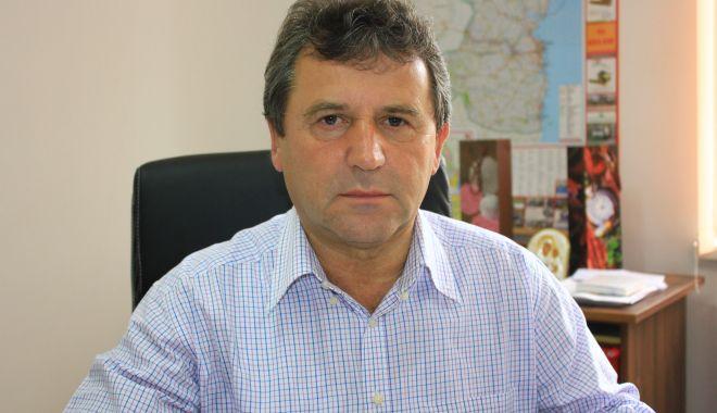 Referendumul pentru schimbarea numelui localităţii Coroana din comuna Albeşti nu va mai avea loc anul acesta - gheorghemoldovan2-1632744746.jpg