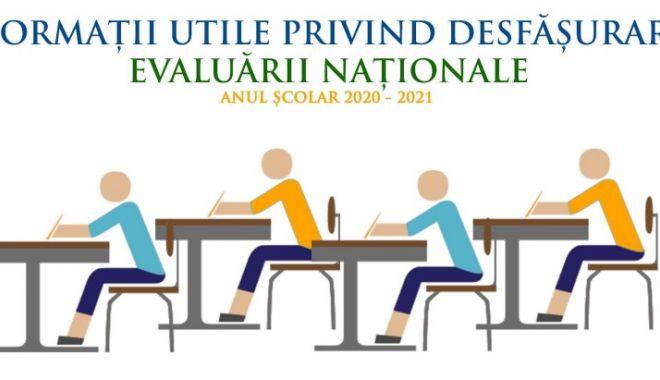 Ghid despre Evaluarea Națională 2021, postat de Ministerul Educației. S-a renunțat la triaj epidemiologic - ghid-1623697112.jpg