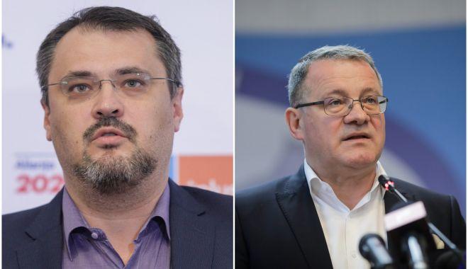 """Ministrul Cristian Ghinea: """"Comisia Europeană are o problemă cu sistemele foarte mari de apă"""" - ghineaaexplicat-1623351314.jpg"""