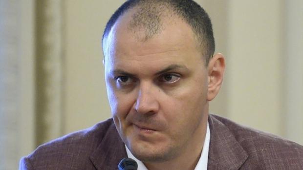 Foto: DNA cere închisoare cu executare pentru Sebastian Ghiţă
